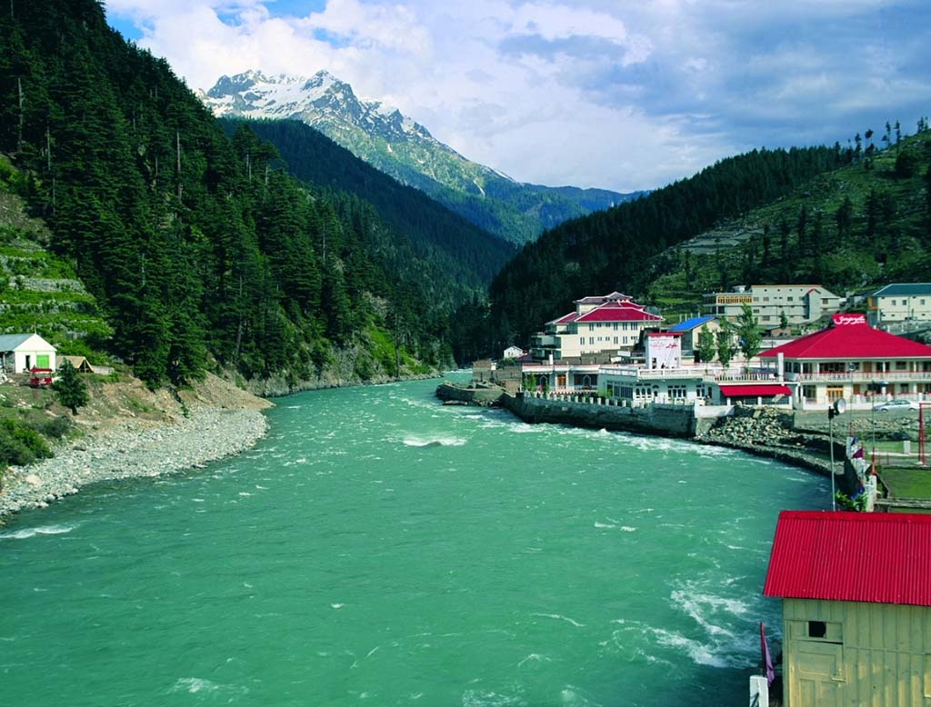 swat valley kalam and mahodand 4 days apricot tours