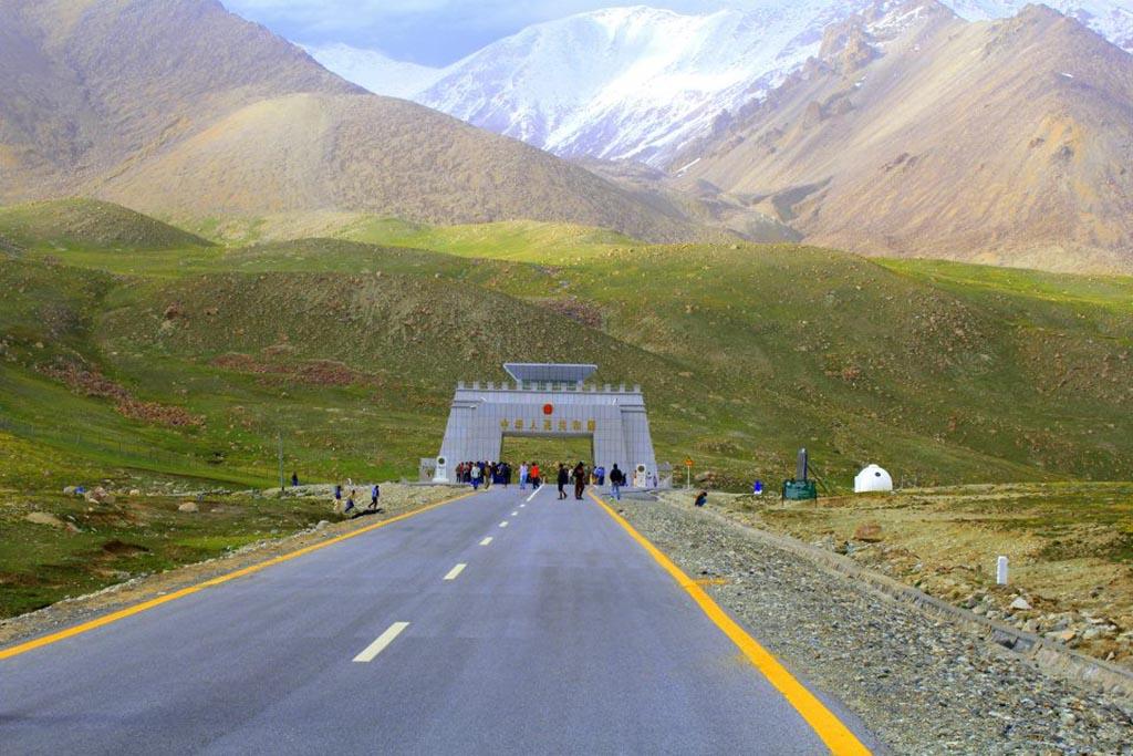 Hunza  Nagar And Gilgit  5 Days