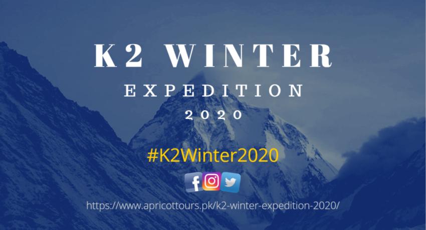 Updates: K2 Winter Expedition 2020 | Latest News & Updates